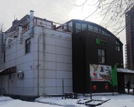 Продажа 504,6 кв.м, г. Хабаровск, ул. Павла Морозова - Фото 2