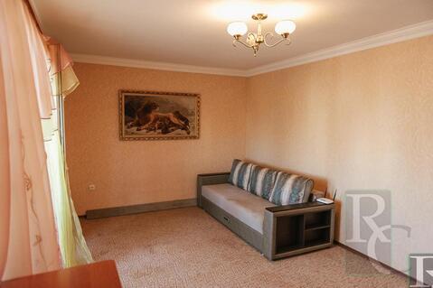 Продам однокомнатную квартиру в Севастополе. ул. Ивана Голубца 22 - Фото 2