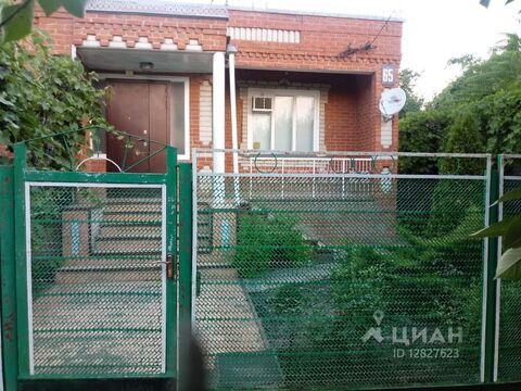 Продажа дома, Кореновск, Кореновский район, Ул. Хлеборобская - Фото 2