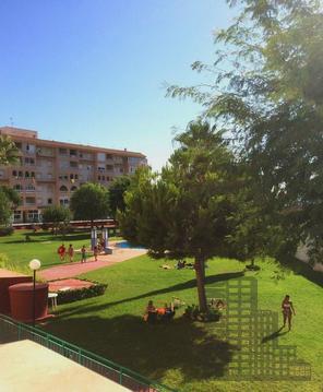 3-комнатная квартира с видом на бассейн и сад, рядом парк Наций - Фото 5