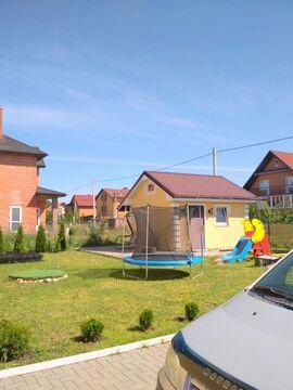 Купить таунхаус в Гурьевске - Фото 2