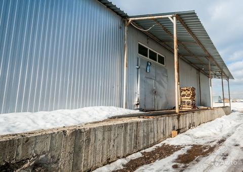 Отапливаемое помещение в промзоне г. Обнинска,100 м от Киевского шоссе - Фото 2