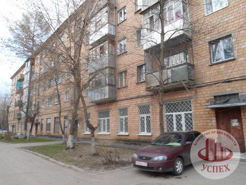 Продаётся двухкомнатная квартира в городе Серпухов - Фото 1