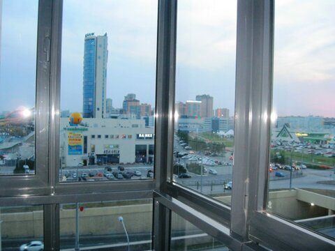 Ривьера Сибгата Хакима 40 метро козья слобода вид на казанку - Фото 5