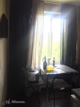 Продажа квартиры, м. Селигерская, Ул. Дубнинская - Фото 3