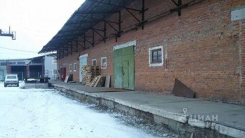Продажа склада, Ефремов, Ефремовский район - Фото 1