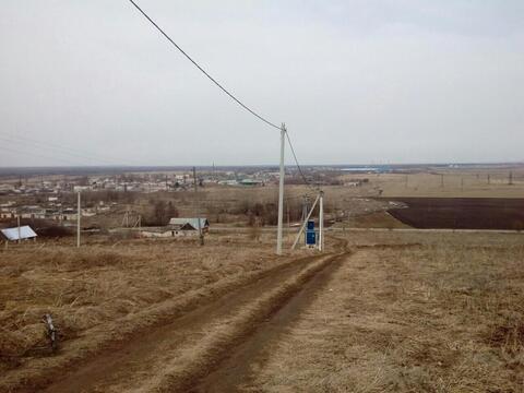 Уч. 10 сот в кп Попова гора - Фото 3