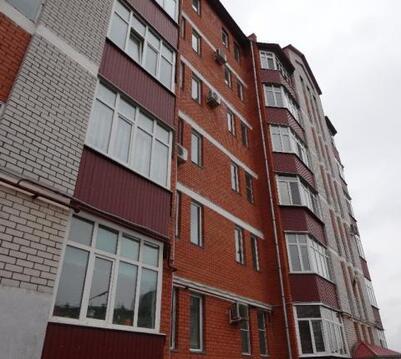 Петра Алексеева 7 отличная квартира в советском с евроремонтом - Фото 1