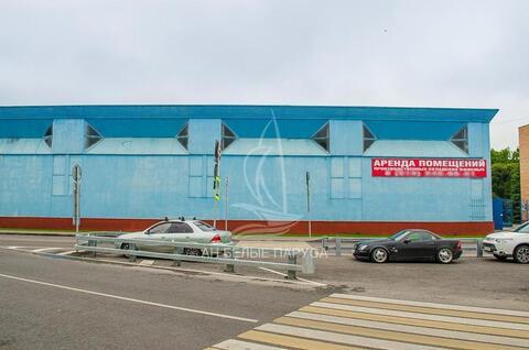 Сдам склад 6000 кв.м. в г.Щербинка - Фото 5