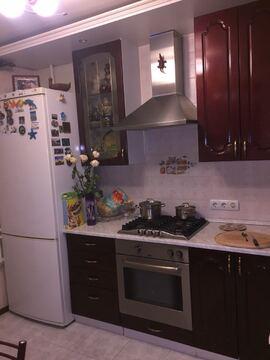 2-х комн. квартира 48м на 1/9п дома в п. Загорянский на ул. Ватутина - Фото 2