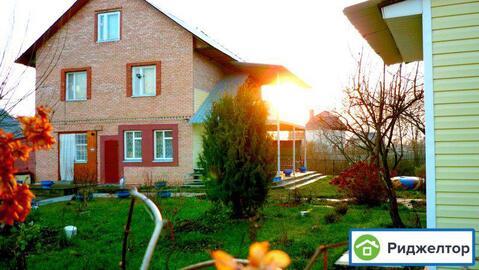 Аренда дома посуточно, Поповка, Раменский район - Фото 1