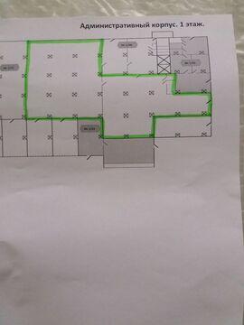 Предлагаем в аренду отапливаемый склад 750 кв.м. Без комиссии - Фото 4