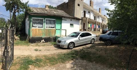Алушта, центр с.Солнечногорское мини гостиница 10 сот - Фото 3