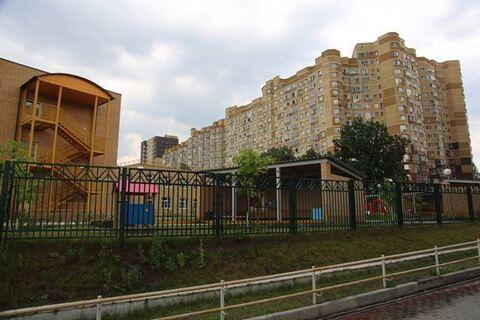 Двухуровневый пяти-комнатный пентхаус с террасой. Мытищи, 3 км от МКАД - Фото 2