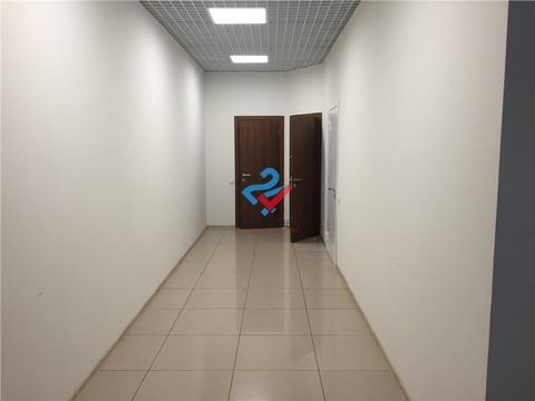 Сдается офис на Ленина 156, площадь 268 м2 - Фото 5