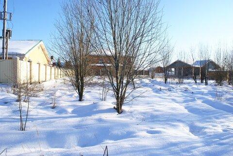 Участок, Киевское ш, 25 км от МКАД, Ремзавода, Коттеджный поселок . - Фото 3