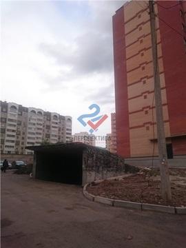 Паркинг место на Дуванском бульваре 21 - Фото 5