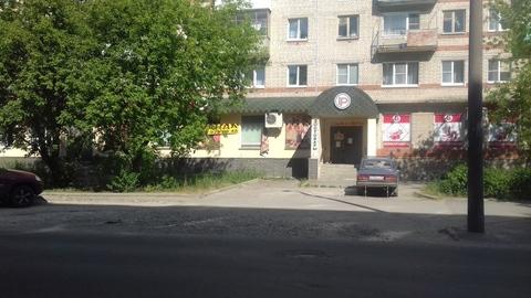 Аренда 182 кв.м 1 й этаж магазин - Фото 1