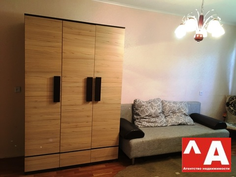 Аренда 1-й квартиры 28,5 кв.м. на Макаренко - Фото 1