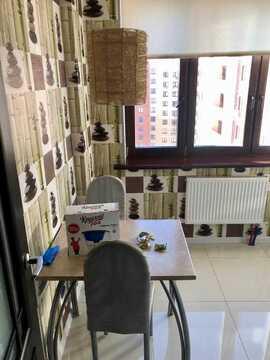В Чехове в центре города сдам отличную 1 к.квартиру ЖК Чайка - Фото 4