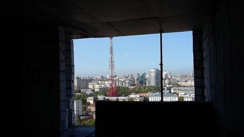 Квартира-судия 56кв.м.ул.Бажова 166. - Фото 5