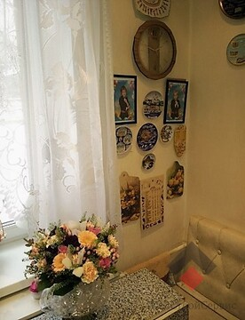 Продам 2-к квартиру, Москва г, Новоостаповская улица 12а - Фото 2