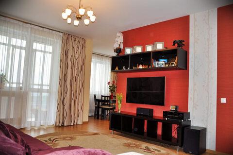 Продажа 3к квартиры 87м2 ул Соболева, д 19 (виз) - Фото 1