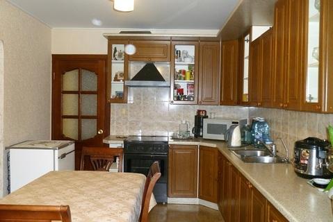 Калинина,5б Калининский район,3-х к.квартира, Евроремонт - Фото 2