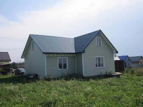 Продается дом в д.Епишково г.Алексин Тульская область - Фото 1