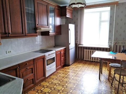 Впервые продается 3-х комн. квартира в клубном доме - Фото 4