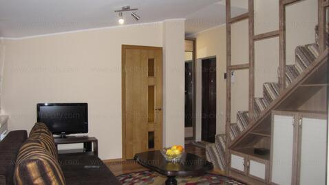 Продается двухуровневая 4-комнатная квартира в новостройке - Фото 5