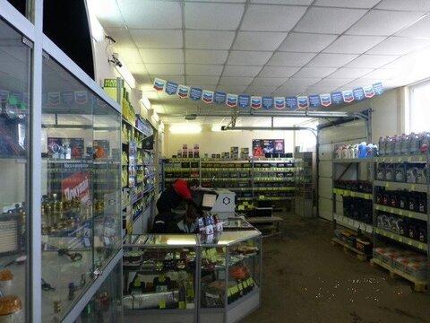 Продажа торгового помещения, Череповец, Ул. Городского Питомника - Фото 2