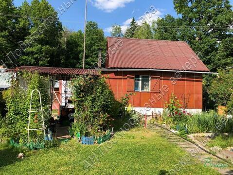 Новорижское ш. 47 км от МКАД, Фуньково, Дача 70 кв. м - Фото 1
