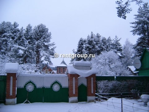 Аренда дома посуточно, Ивакино, Костромской район - Фото 2