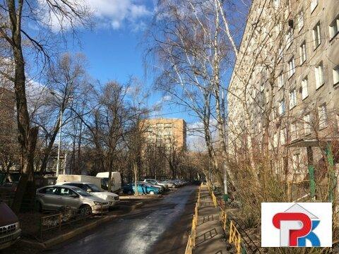 Продается Однокомн. кв. г.Москва, Лавочкина ул, 16к1 - Фото 1