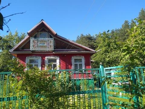 Продажа дома, Кирилловский район, - Фото 1