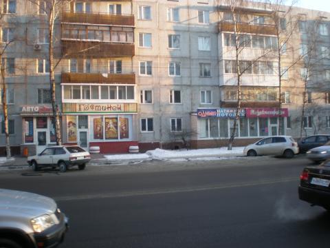 Помещение свободного назначения, 68 кв.м г. Тверь, Волоколамский пр-т - Фото 4