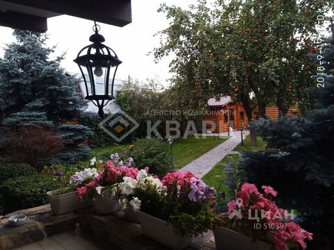 Продажа дома, Бор, Ул. Пушкина - Фото 2