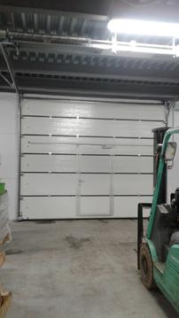 Сдаётся отапливаемое складское помещение 425 м2 - Фото 5