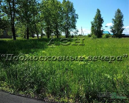 Минское ш. 99 км от МКАД, Павлищево, Участок 15 сот. - Фото 4