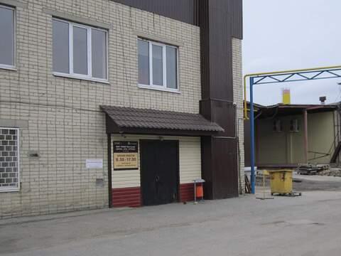 Офис в аренду 6.5 м2, Белгород, кв.м/год - Фото 1