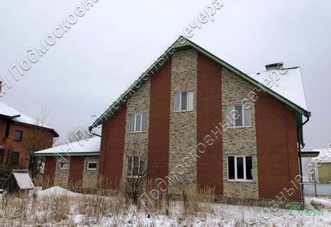 Киевское ш. 28 км от МКАД, Тарасково, Дом 412 кв. м - Фото 2