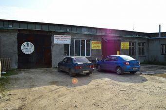 Аренда производственного помещения, Рязань, М-5 Урал - Фото 2