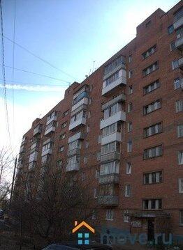 Сдам однокомнатную квартиру в районе мед.академии