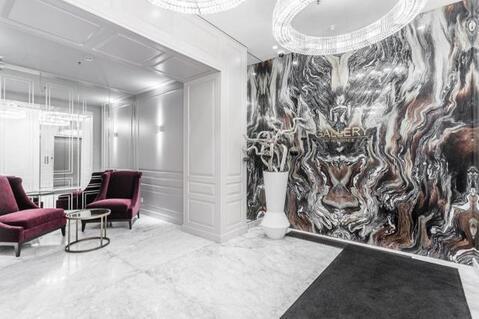 Продажа квартиры, м. Белорусская, Ул. Ямского Поля 3-я - Фото 1