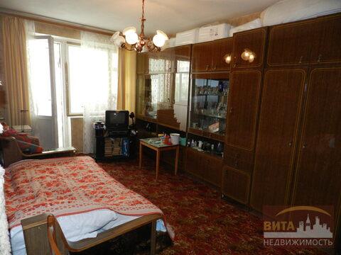 Купить квартиру в 6 микрорайоне г.Егорьевска - Фото 2