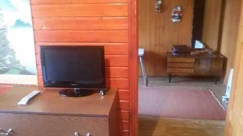 Продам дом 50м2 на 6 сот Звенигород, СНТ Островня - Фото 4