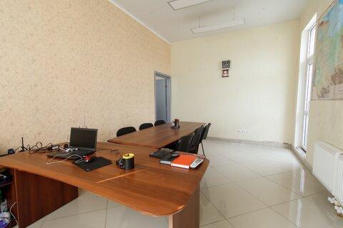 БЦ Мир, офис 202, 20 м2 - Фото 1