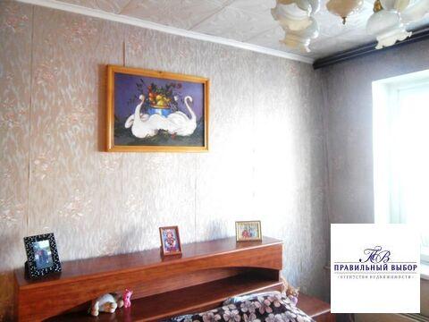 Продам 4к.кв. по ул.Шункова, 19 - Фото 1