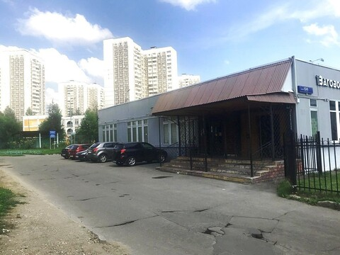 Сдам псн 500 кв.м. Зеленоград к.1541 - Фото 2